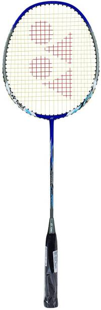 Yonex Nanoray 7000i Built in t joint Multicolor Strung Badminton Racquet