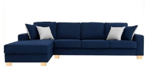 Woody Fabric 5 Seater  Sofa