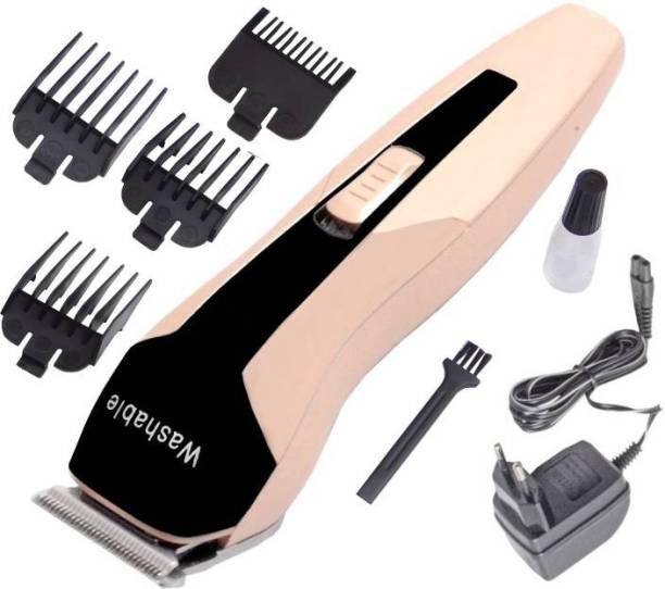 NHT Prime Series KM-5015  Runtime: 40 min Grooming Kit for Men