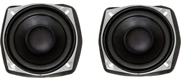 Barry John 4INCH-SUBWOOFER-DOUBLE Barry John 4 Inch subwoofer Speaker 8 ohm 30 Watt Subwoofer