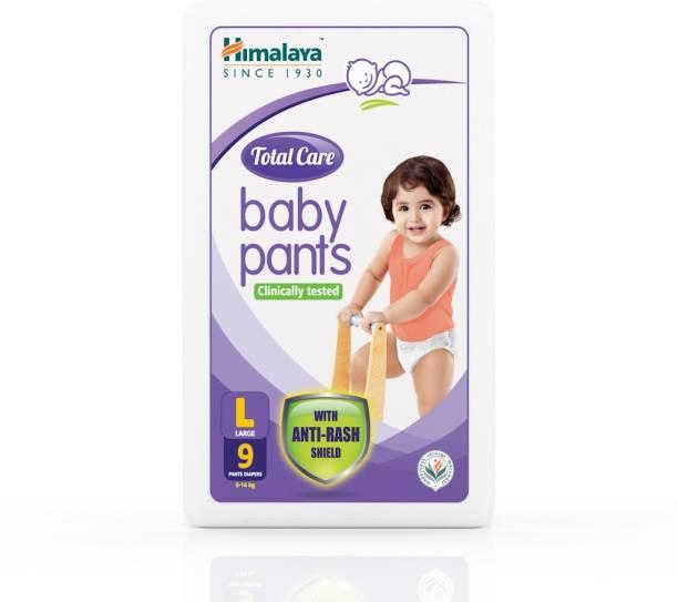 HIMALAYA Total Care Baby Pants - L