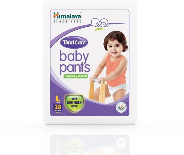 HIMALAYA Total Care Baby Pants - L