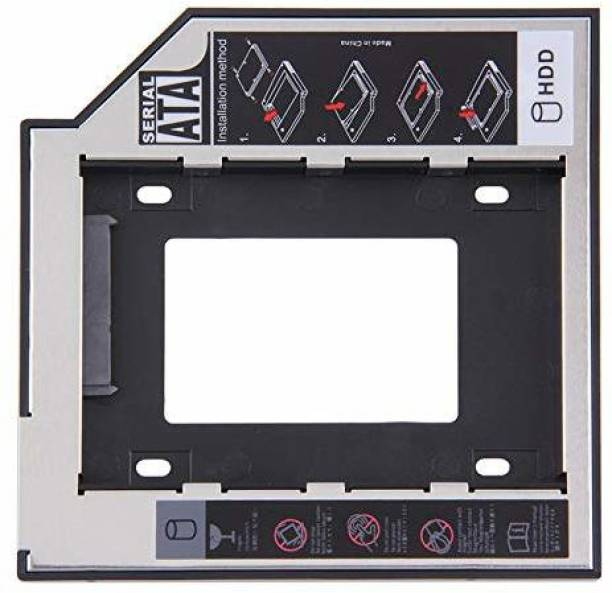 SHOPONIX 9.5mm Caddy External DVD Writer