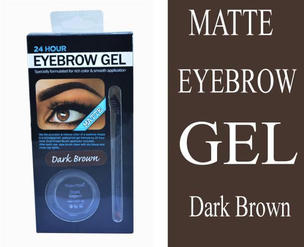 Teen.Teen 24 Hour Eyebrow Gel 4 g