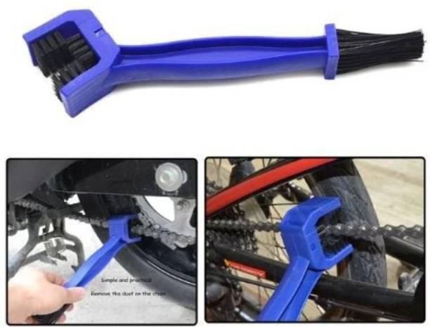 NJ STAR 1 CHAIN-CLEANER-BRUSH Bike Chain Clean Brush