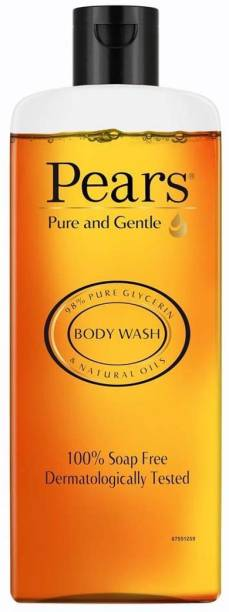 Pears Pure And Gentle Body Wash Epic (250 ml)