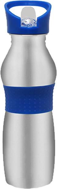 Flipkart SmartBuy Sports Stainless Steel Water Bottle 750 ml Bottle