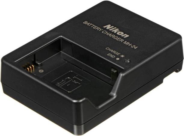 NIKON MH-24  Camera Battery Charger