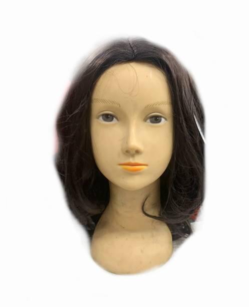 Segolike Dark Brown beautiful full Hair Extension