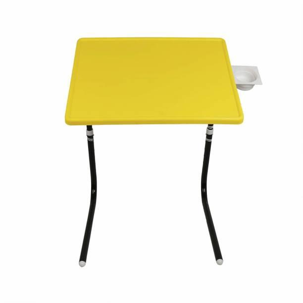 Graphitos Plastic Portable Laptop Table