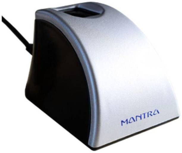 MANTRA MFS100 Corded Portable Scanner
