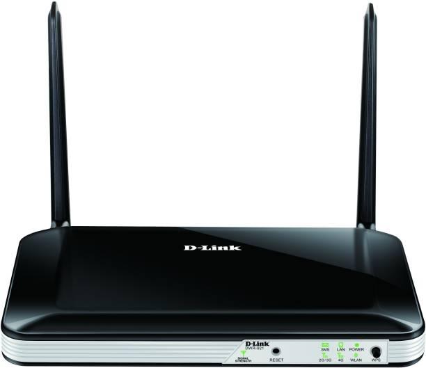 D-Link DWR-921 300 Mbps Router