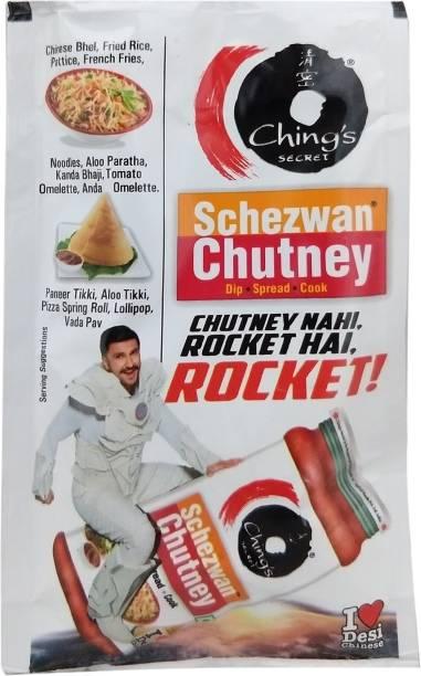 Ching's Secret SCHEZWAN CHUTNEY Sauce