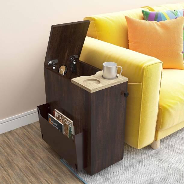 Studio Kook Sez Sofa Mate Engineered Wood Side Table