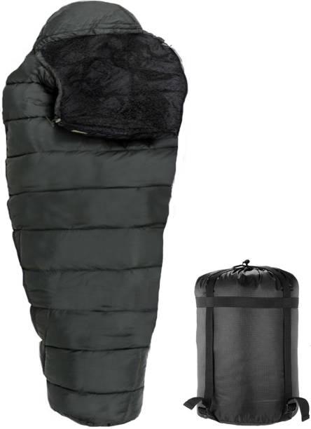 RHINOKraft Hiking & Camping Waterproof Inner Warmed Sleeping Bag