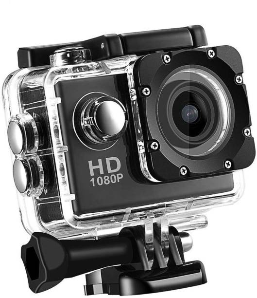 Odile 1080P HD Sports Action Camera Sports and Action Camera