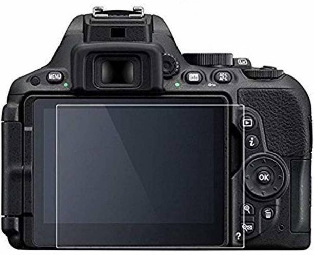 ACUTAS Tempered Glass Guard for Nikon D5300 D5500 D5600