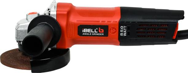 iBELL AG10-70, 850W, 11000RPM Angle Grinder