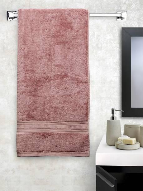 TRIDENT Cotton 525 GSM Bath Towel