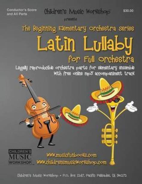 Latin Lullaby