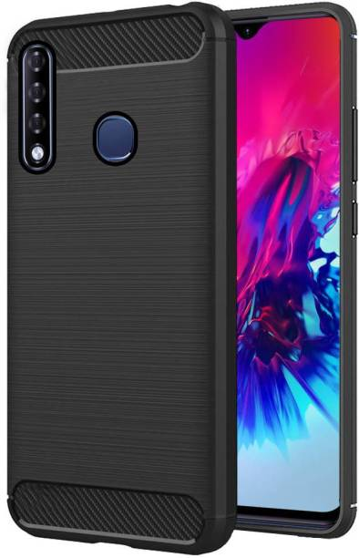 Snazzy Back Cover for Infinix Smart 3 Plus