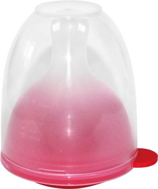 FARLIN Medicine Feeder - Pink  - Food Grade Plastic