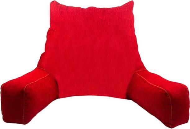 Niche Design Loft Arm Small Red Floor Chair