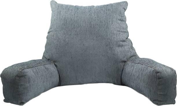 Niche Design Loft NDL-FC-ArmSmall-Blue Grey Floor Chair