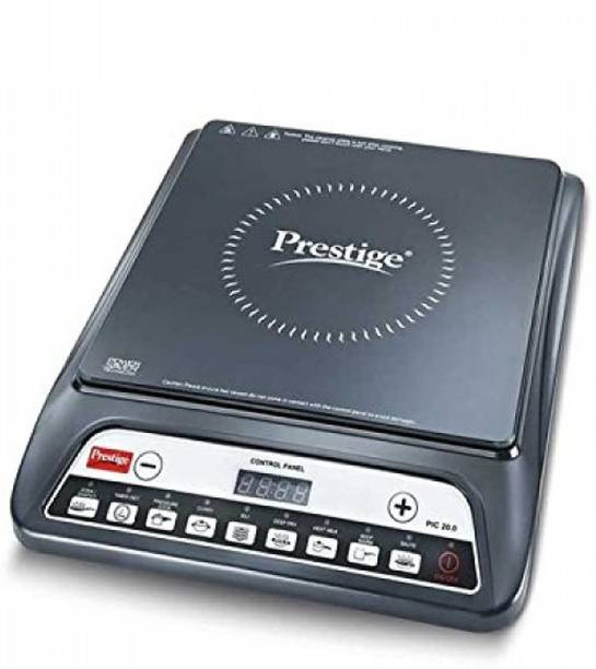 Prestige 41935 Induction Cooktop