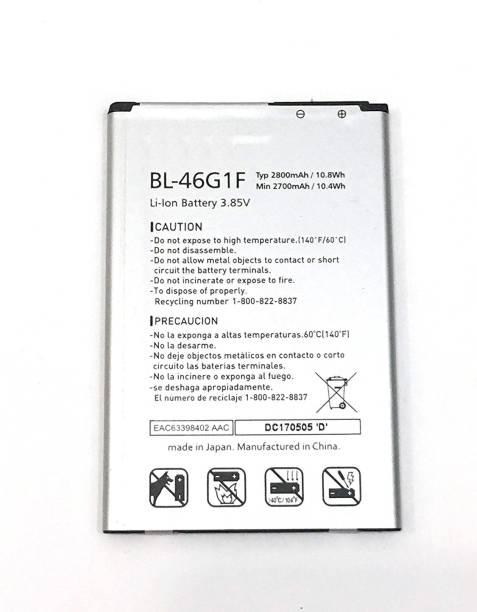 GIFFEN Mobile Battery For  LG K10 2017 K425 K428 K430H K20 Plus TP260