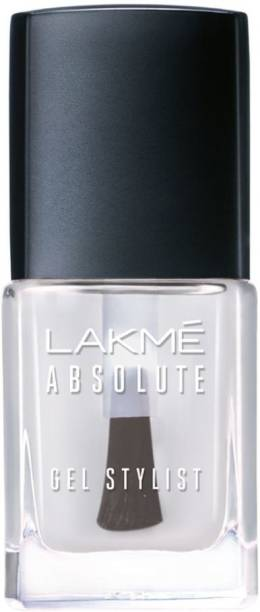 Lakmé Absolute Gel Stylist Nail Color Top Coat