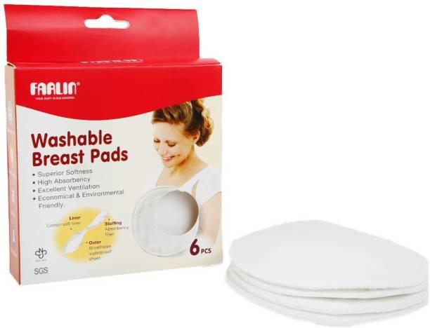 Farlin BF-632 Nursing Breast Pad