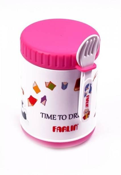 FARLIN Warmer Can 500C.C. (Pink) - 1 Slots