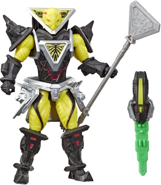 Power Rangers Vex