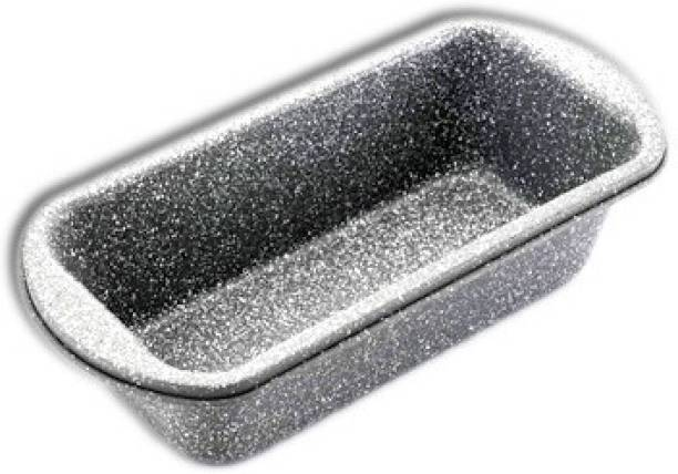 Femora Carbon Steel Ware Non-Stick Coated Rectangle Baking Loaf Pan for Breads Baking Comb (Carbon Steel Pack of 1) Baking Comb