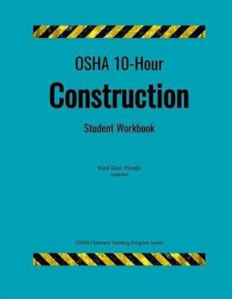 OSHA 10 Construction; Student Handouts