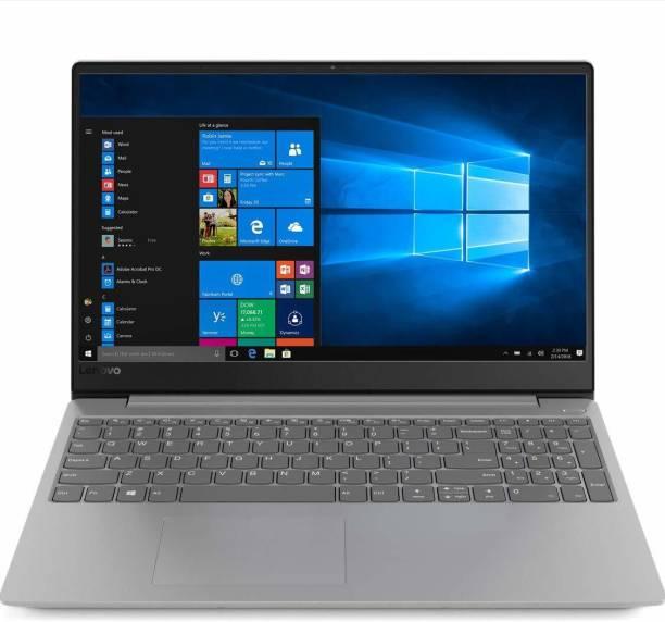 Lenovo Ideapad 330s Core i5 8th Gen - (4 GB/1 TB HDD/Windows 10 Home/4 GB Graphics) 330S-15IKB Thin and Light Laptop