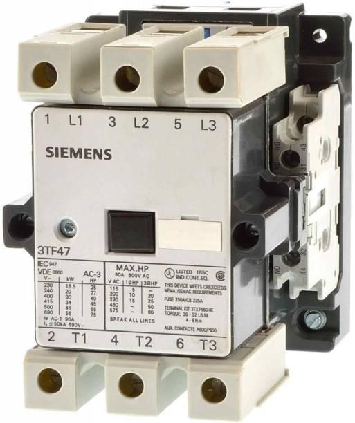 SIEMENS 3TF4702 OA ZA 32 A Four Way Electrical Switch
