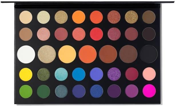 Morphe X James Charles Eyeshadow Palette 75.7 g