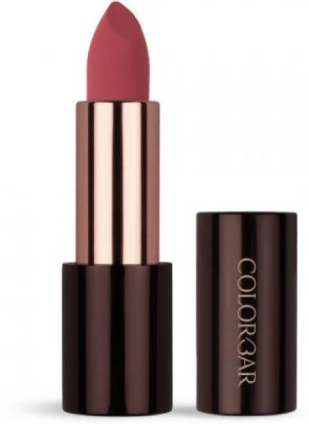 COLORBAR Sinful Matte Lipstick