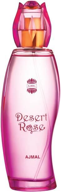 Ajmal Desert Rose Eau de Parfum  -  100 ml