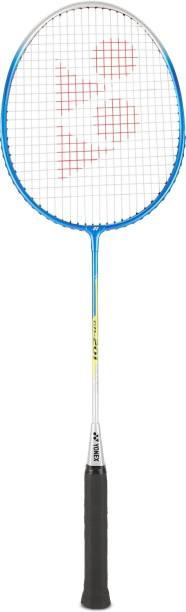 YONEX Gr 201 Blue Strung Badminton Racquet