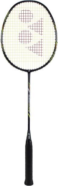 Yonex Arc Lite Black Strung Badminton Racquet