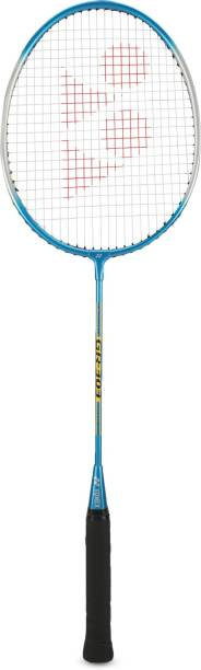 YONEX GR 303 F Blue Strung Badminton Racquet