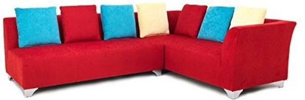 Anjali Fabric 5 Seater  Sofa