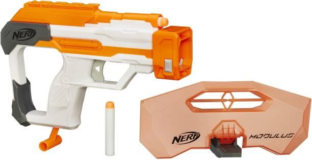 Nerf Modulus Strike and Defend Upgrade Kit Guns & Darts