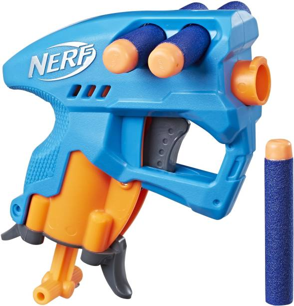 Nerf N-Strike NanoFire (blue) Guns & Darts
