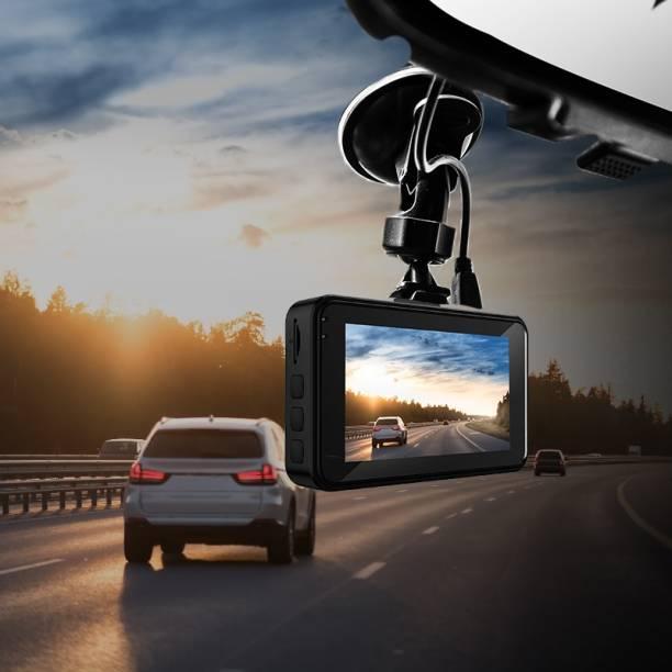 MODGET MyCAM 1080P Full HD Vehicle Camera System