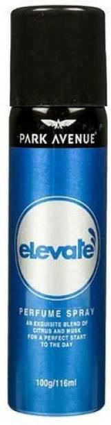 PARK AVENUE Elevate Eau de Parfum  -  116 ml