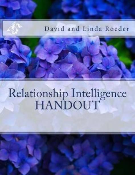 Relationship Intelligence Handout